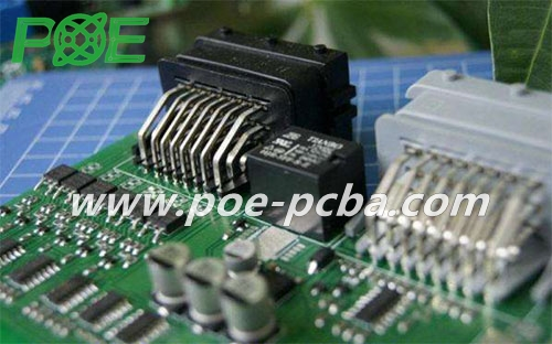 aircraft recorder PCB assembly