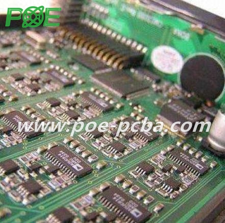 electronic assembly services china